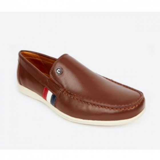 Giày Da Pierre Cardin - PCMFWLD051GLD màu gold
