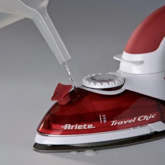 Bàn ủi hơi nước du lịch Ariete MOD.6224