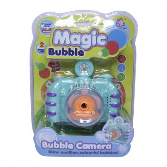 Máy ảnh bong bóng thần kì Magic Bubble KSL 918-06