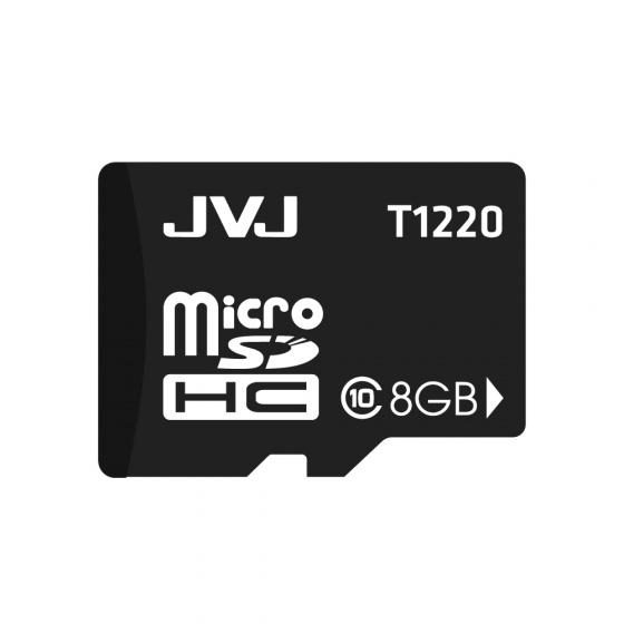 Thẻ nhớ micro SDHC JVJ 8G C10 - thẻ nhớ tốc độ cao