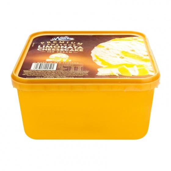 Vị kem Limonate Cheesecake