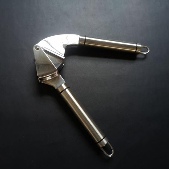 Dụng cụ ép tỏi đa năng Inox 304 cao cấp