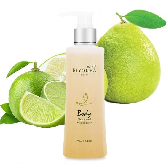 Dầu massage body Premium Awakening B011 - tỉnh táo