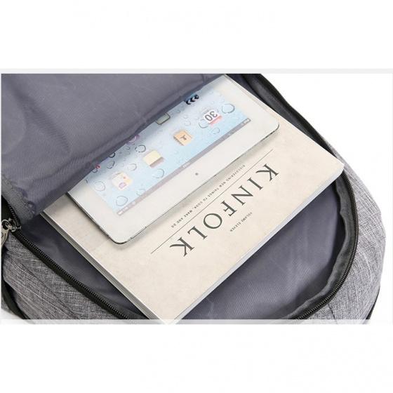 Balo chống nước cực bền Manzo BL011- tặng túi đeo chéo và ví cầm tay