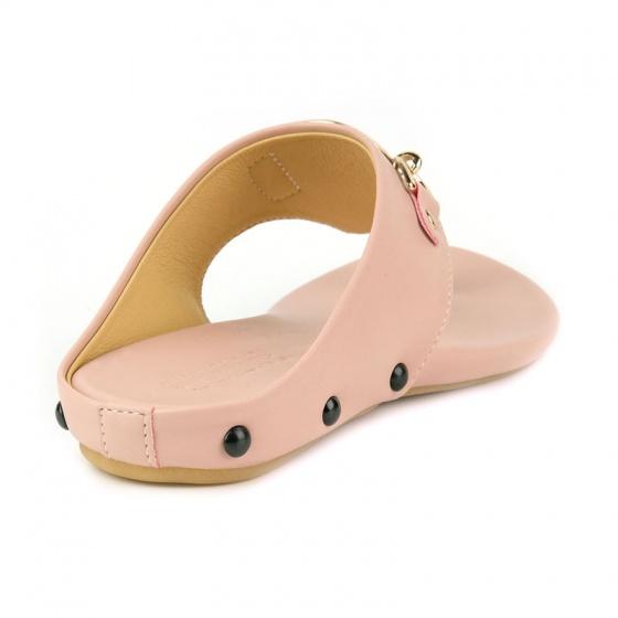 Dép xỏ ngón thời trang Sunday DD54 hồng