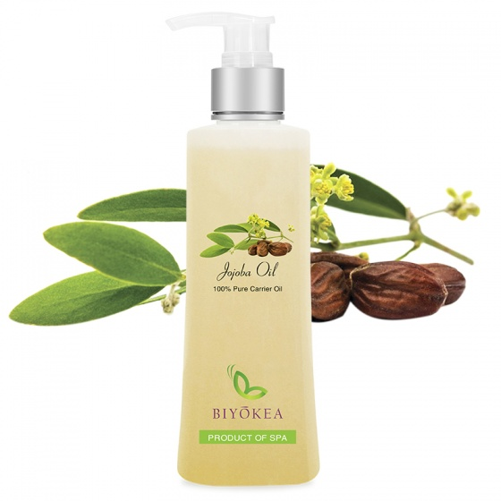 Dầu Jojoba - 1000ml [QC-Vneshop]