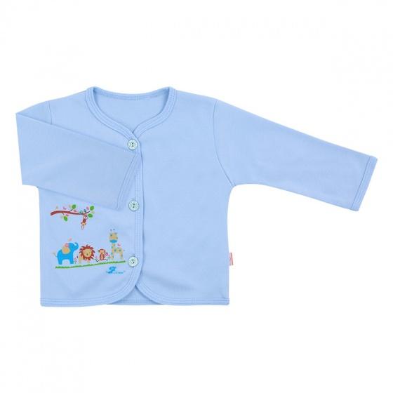 Combo 4 áo gile tay dài Mintuu MT-5441-BT