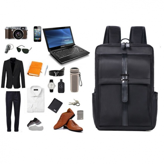 Balo laptop thời trang cao cấp Praza - BL178