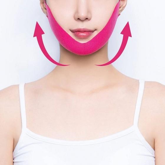 Hộp 5 mặt nạ V Line Perfect V Lifting Premium Mask 11g x 5