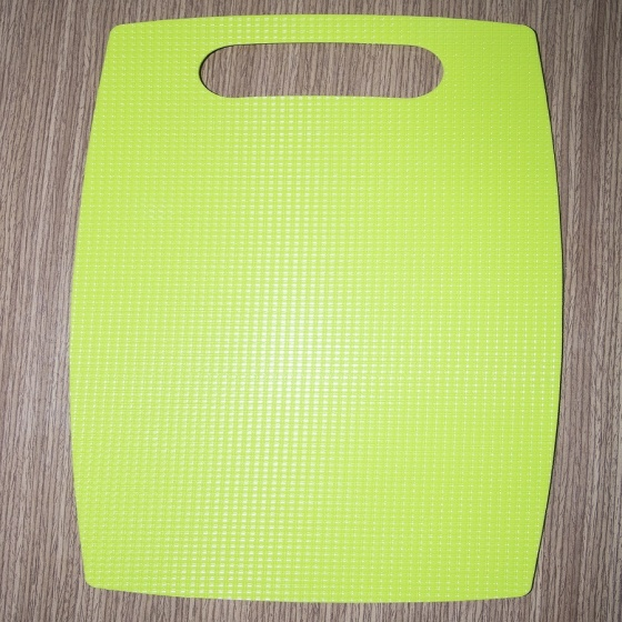 Bộ 3 thớt nhựa Mishio MK130