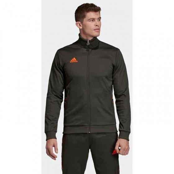 Áo khoác chính hãng Adidas Tan Club DZ9611