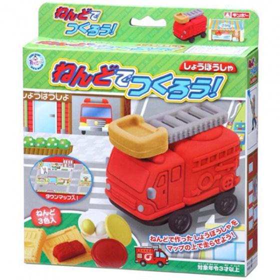 Bộ đồ chơi đất nặn bằng bột gạo mẫu