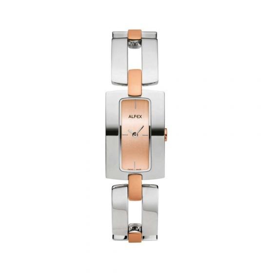 Đồng hồ Alfex nữ 5584-614