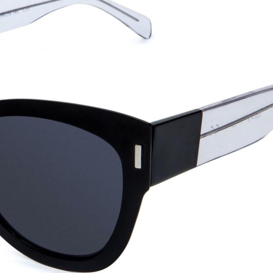 Mắt kính Exfash EF5102 C01 chính hãng