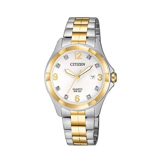 Đồng hồ Citizen nữ EU6084-57A