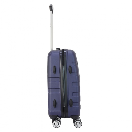 Bộ 2 vali Trip P16 Size 50cm+60cm xanh đen