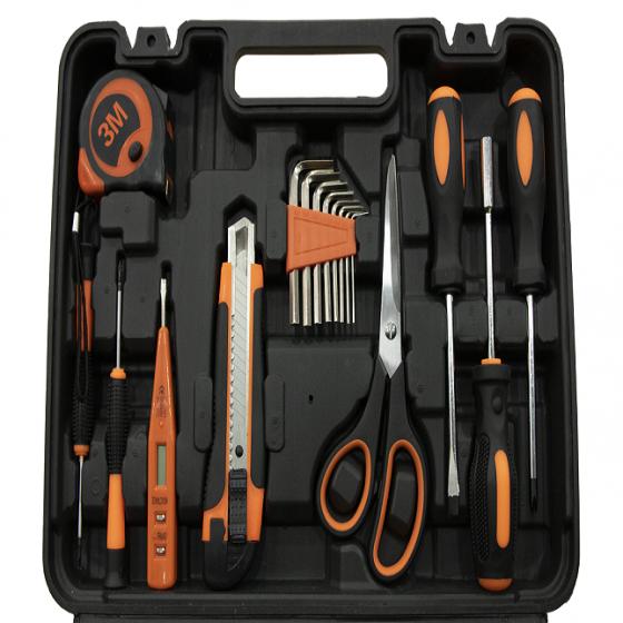 Bộ dụng cụ sửa chữa đa năng 43 chi tiết Kachi MK186