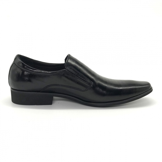 Giày tây nam da bò cao cấp Lucacy L2588D
