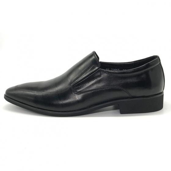 Giày tây nam da bò cao cấp Lucacy L22053D