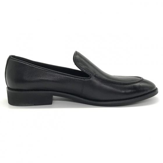 Giày tây nam da bò cao cấp Lucacy L22058D