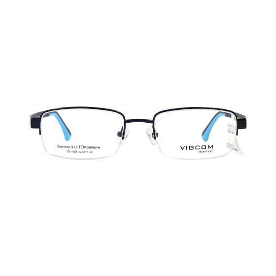 Gọng kính Vigcom VG1508 MH6 chính hãng