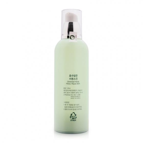 Nước hoa hồng Skylake Oriental Herb Hosu Aqua Skin