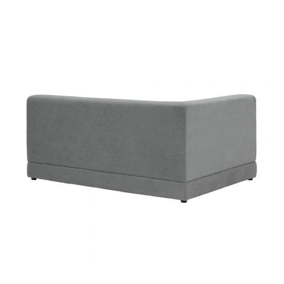 Sofa băng Abby 2 chỗ 160x115x73 cm
