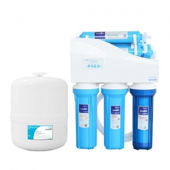 Máy lọc nước RO để gầm, không tủ iRO 1.1 KAROFI KT-K8I-1 (8 cấp lọc)