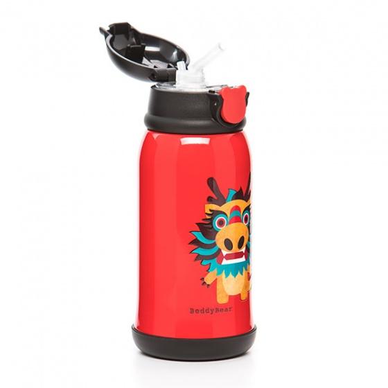 Bình giữ nhiệt BeddyBear-630ml-họa tiết con rồng-RT104-630-RONG