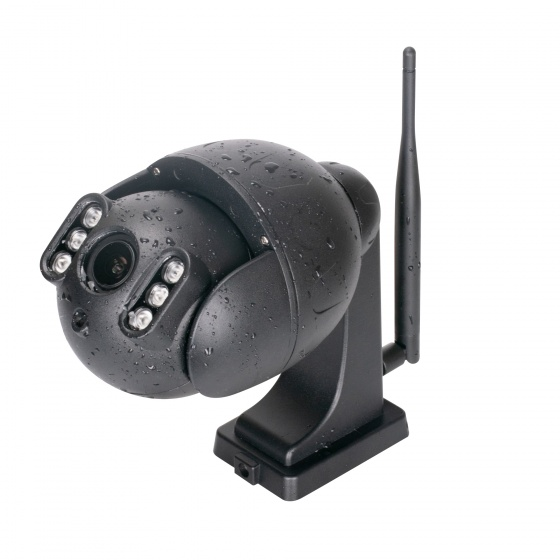 Camera IP Wifi Vstarcam C31S - X4 ZOOM