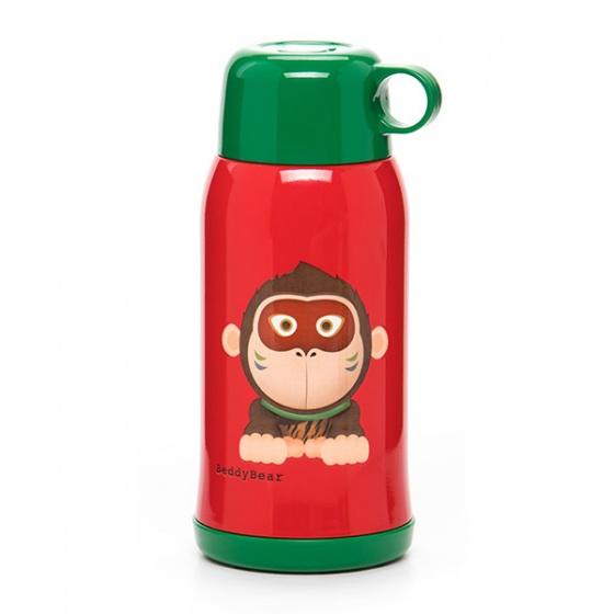Bình giữ nhiệt BeddyBear 630ml họa tiết con khỉ RT101-630-KHI