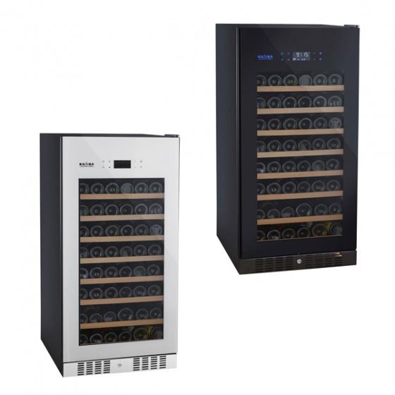 Tủ ướp rượu vang Kadeka KS106TL