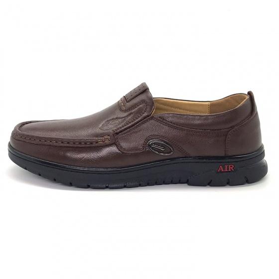 Giày lười nam da bò cao cấp TS2691N Lucacy