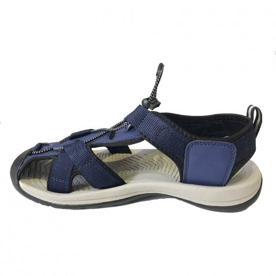 Giày sandal bít mũi hiệu Vento mã số NV7606Ch xuất Nhật