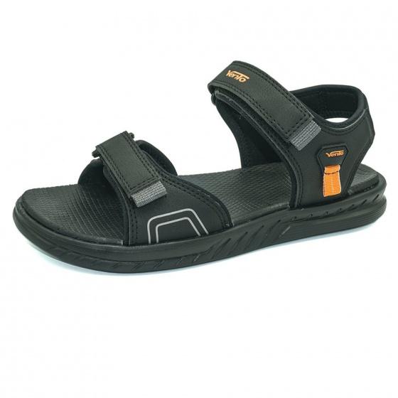 Giày sandal couple nam nữ hiệu Vento mã số NB08BB đế công nghệ Hybrid siêu nhẹ hàng xuất khẩu Nhật
