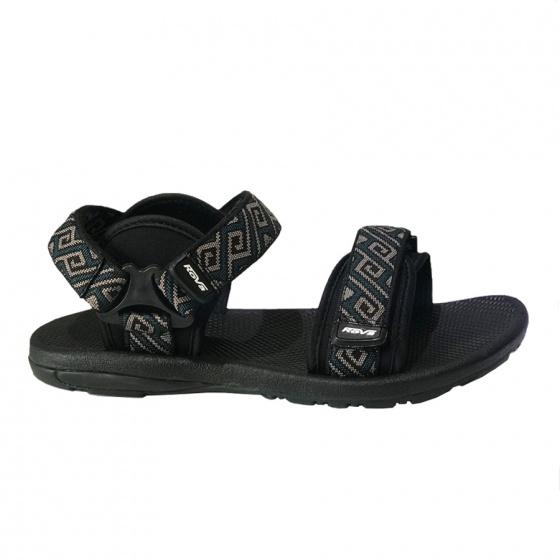 Giày sandal nam hiệu Rova mã số RV665Ch