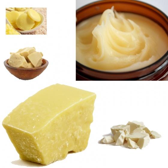 Bơ ca cao organic - 100g