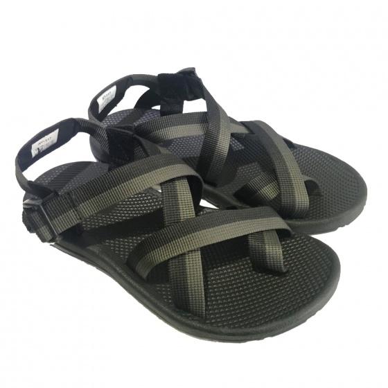 Giày sandal nam hiệu Rova mã số RV117BG