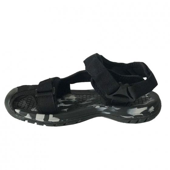 Giày sandal nam bít mũi hiệu Rova mã số RV25B