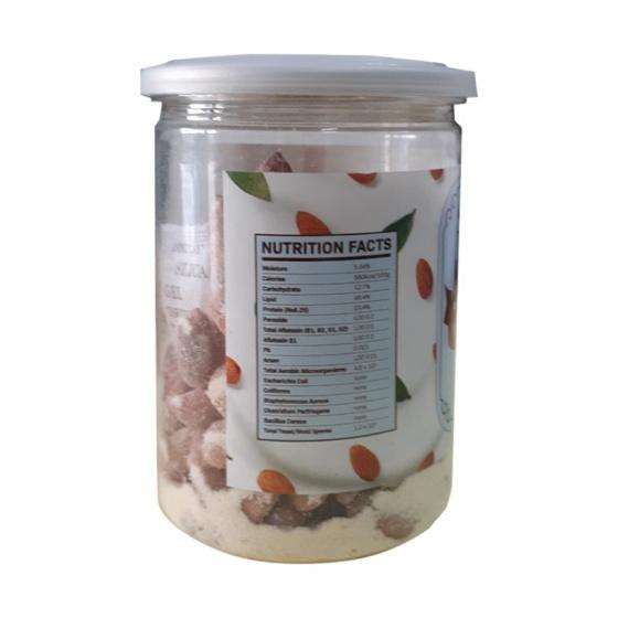 Hạnh nhân nguyên hạt rang yogurt - 230g