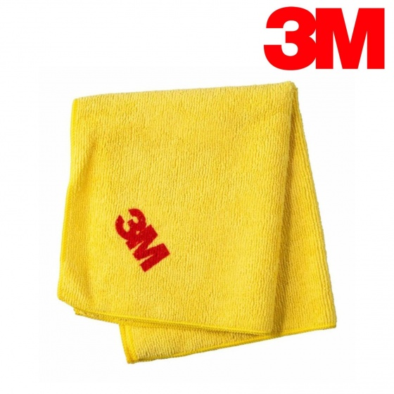 Khăn lau xe hơi 3M Perfect-It Super Soft Microfiber PN05400 32cm x 36cm