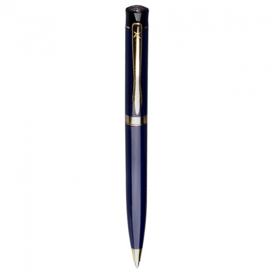 Bút bi cao cấp Flexoffice FO-067-VN cán xanh