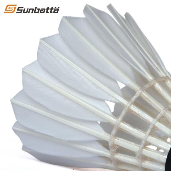 Hộp 12 quả cầu lông Sunbatta SU-30 chính hãng