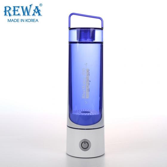 Vòng khoáng máy tạo nước Hydrogen Rewa Blue water 700