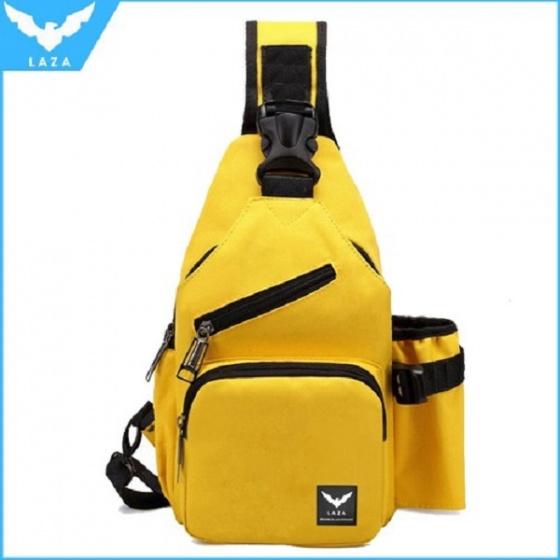Túi đeo vai messenger Laza tx402 - chính hãng phân phối