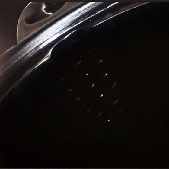 Ấm sắc thuốc bắc 3 lít NodaCook (Đen)