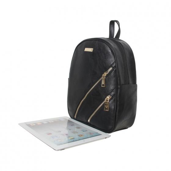 Balo thời trang Verchini màu đen 13001787