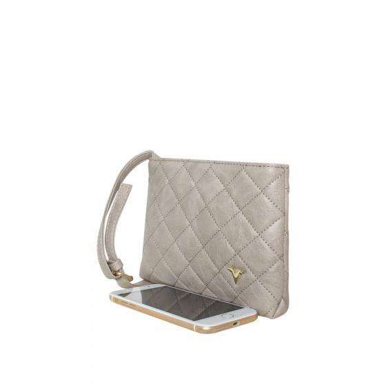 Túi thời trang Verchini màu xám 13001506