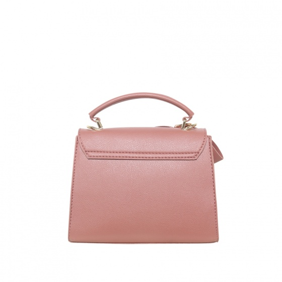 Túi thời trang Verchini màu hồng ruốc 13001773