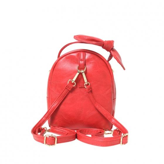 Balo thời trang Verchini màu đỏ 13001656
